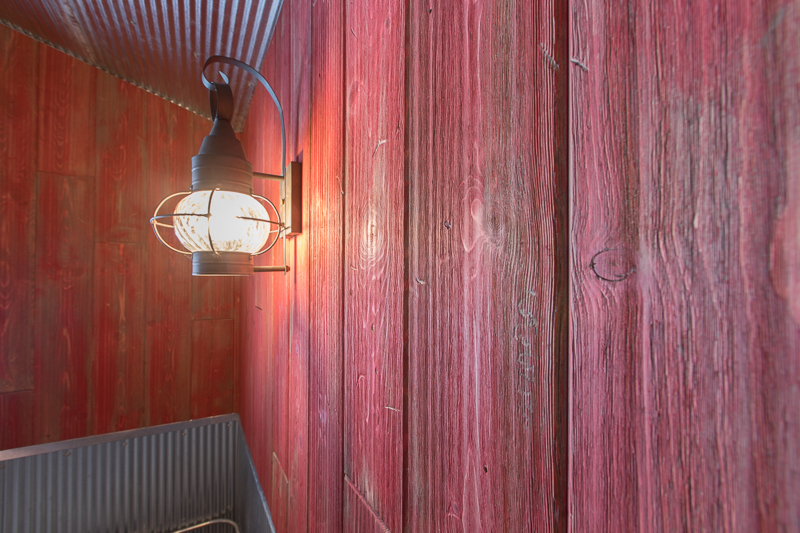 Red Barn Wood barnwood paneling - barn wood | the woodworkers shoppe