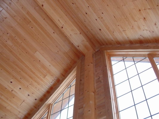 Cedar Paneling Tongue And Groove Cedar Siding