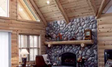 Log Mantels Amp Accessories Rustic Fireplace Mantels