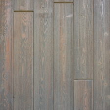 Close up view of Barn Wood Paneling
