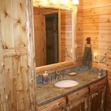 Rustic_Cedar_Log_and_Panel Vanity