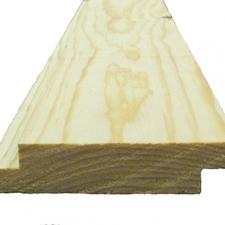 Ship Lap Pine