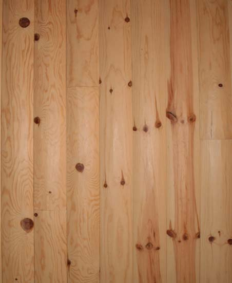 Knotty Pine Sheet Paneling Pictures To Pin On Pinterest