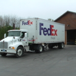 Fed Ex Freight