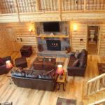 Testimonials - Knotty_Pine_Livingroom