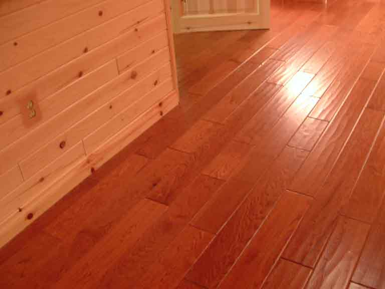 Flooring Amp Decking Wood Workers Shoppe