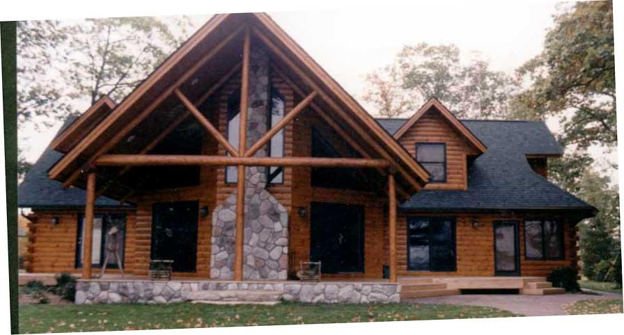 Log Cabin 22