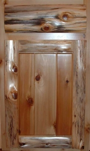 Where to Find Rustic Interior Trim