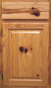 Pine Kitchen Cupboard Doors