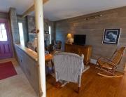 barnwood paneling