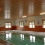 Interior Pine Paneling for the Ultimate Residential Indoor Pool