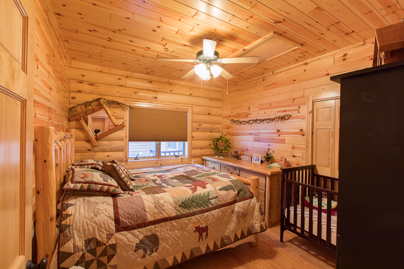 Building A Nursery With Rustic Wood Siding Amp Wood Paneling