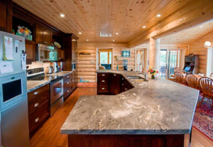 Benefits of Tongue and Groove Knotty Pine Paneling