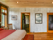 White Weathered Barn Wood