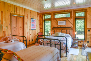 Why Knotty Pine Tongue and Groove Paneling with End-Matching is Superior