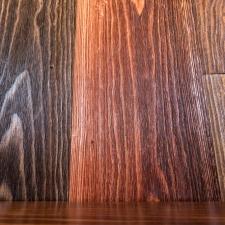 Barn Wood Close Up - Canyon Ridge Collection