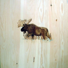 11Moose-Carving