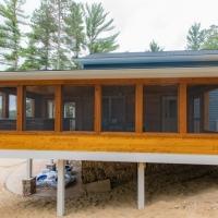Exterior Cedar Paneling-2