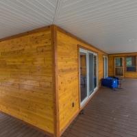 Exterior Cedar Paneling-6