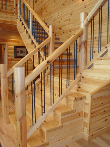 Log Home Amp Cabin Pictures Rustic Renovation Photos