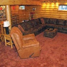 Man-Caves Room