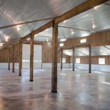 Standard Gray Barnwood Interior
