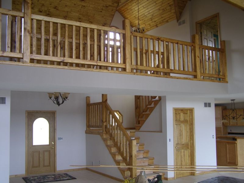 indoor railing kits for stairs railing stairs and.htm rustic wood stairs and railings cedar   pine staircases  rustic wood stairs and railings cedar
