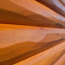 Log-siding_Hewn_Cedar