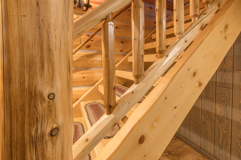 Pine Stair Treads