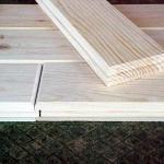 Sample Box Paneling