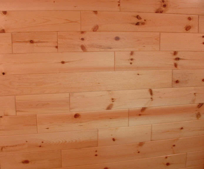 Wood Panelling For Interior Walls