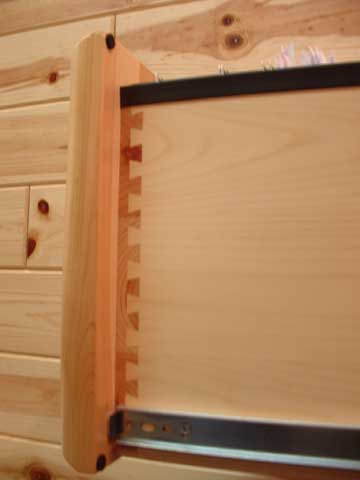 Dovetail Cabinetry