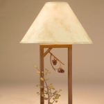 Table Lamp PineconeAspen
