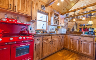 Kitchen Cabinetry - The Woodworkers Shoppe