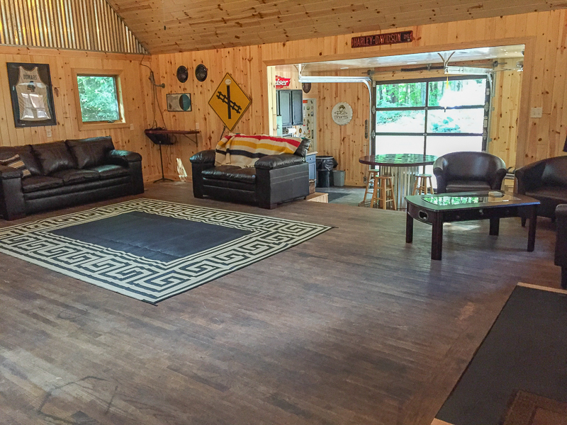 How Much Does It Cost To Outfit Your Home With Knotty Pine Paneling