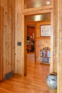 Other Applications for Barnwood Paneling in Your Home