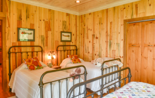 Update Your Home with Knotty Pine Barnboard Paneling