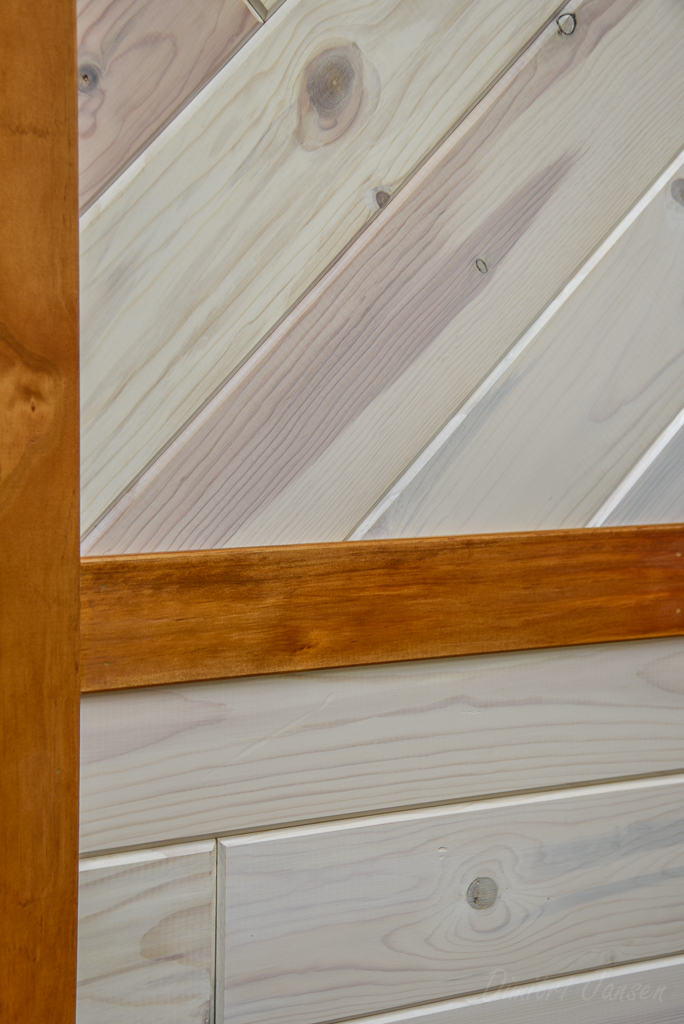 Order all of your paneling and accessories from the WoodWorkersShoppe. Their quality products and excellent customer service has made them America's leading log siding and log home products specialist.