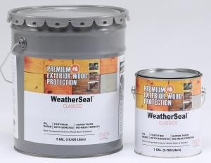 WeatherSeal Classics