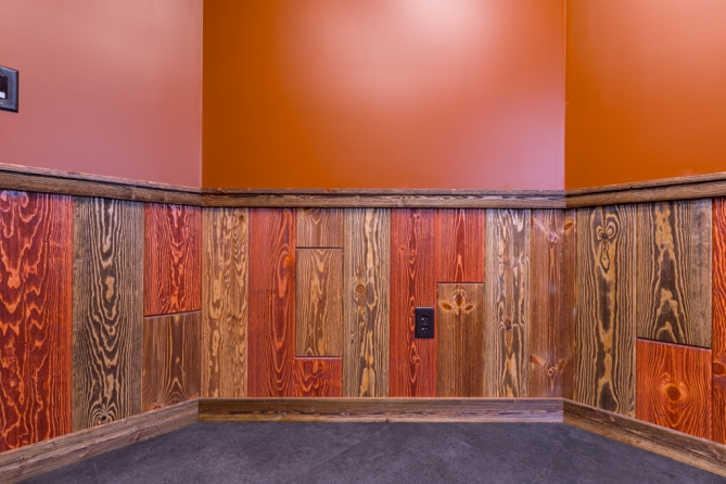 Amazing Barn Wood And Trim Ideas