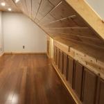 1x6 Cedar Prefinished Paneling