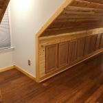 Cedar Prefinished Paneling