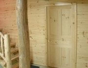 Discover Fantastic Pine and Cedar Doors and Cabinetry