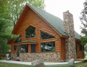 Essentials for Building a Dream Cabin with Log Siding