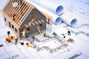 Construction Begins with a Well-Designed Plan