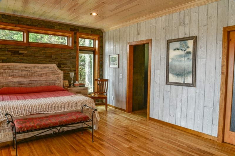 Rustic Pine Or Barnwood Trim And Molding