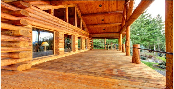 Are Log Homes a Good Investment?