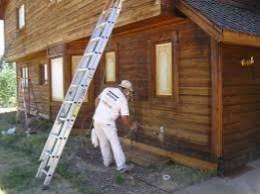 Sikkens log and siding Home Depot