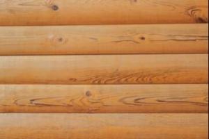 Sikkens log and siding