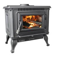 Small Wood Burner For Log Cabin